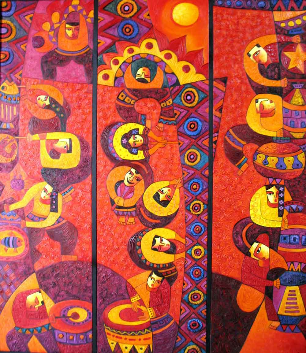 (ID.-01)--Title.-Mid--autumn-festival,-Size.-160x140cm,-Price.