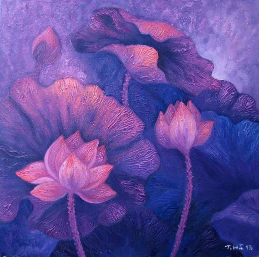 ID.-63,---Title.-The-lotus-5,-size.-61x61cm,-price.